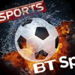 BT Sport For Organization