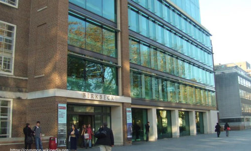 Sport Enterprise Management — Birkbeck, University Of London