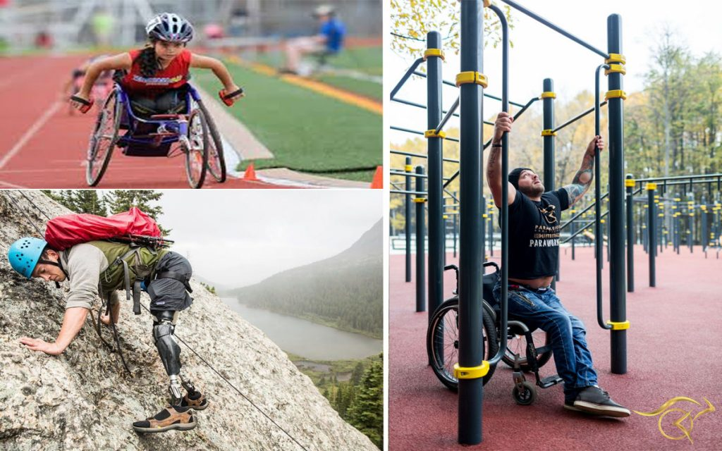 Different Outdoor Sports For Disabled Individuals