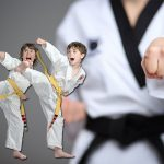 My Perspective on Being Overweight and Overage in Taekwondo Training