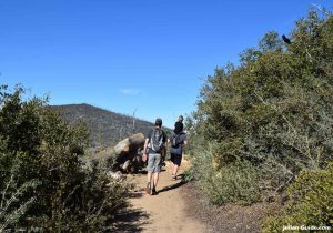Hiking – Don't Lose Your Way