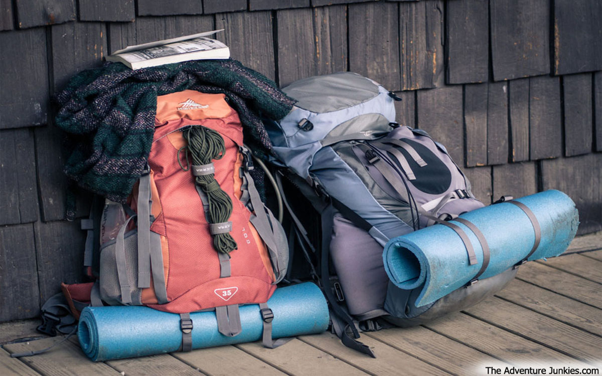 How to Choose the Right Backpack For Sport