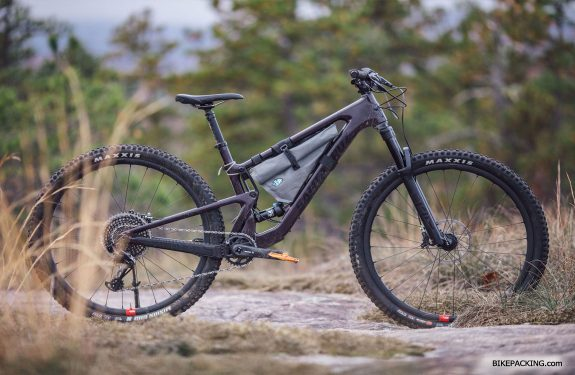 Learn the Benefits of Mountain Bikes