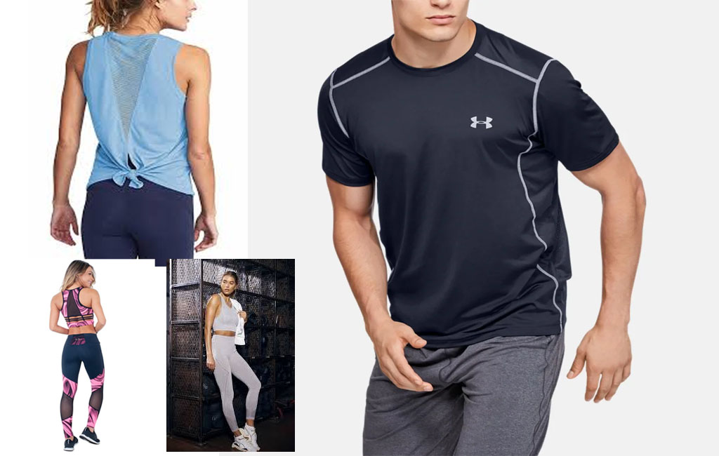 Why Your sportswear Must be of the Best Quality