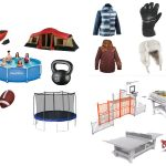 Outdoor Adventure Sports Equipment