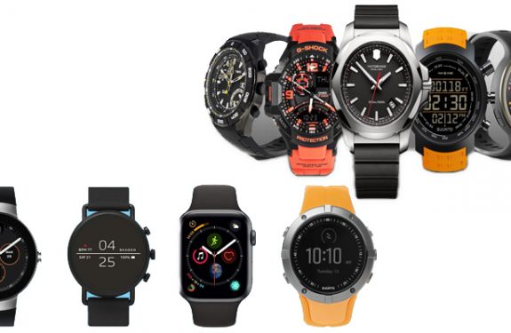 Design Watches - Superbly Developed Men's Sports Watches